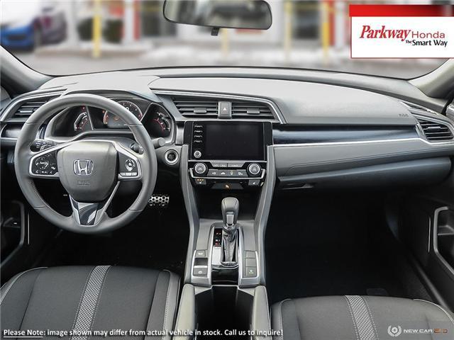 2019 Honda Civic Sport (Stk: 929442) in North York - Image 22 of 23