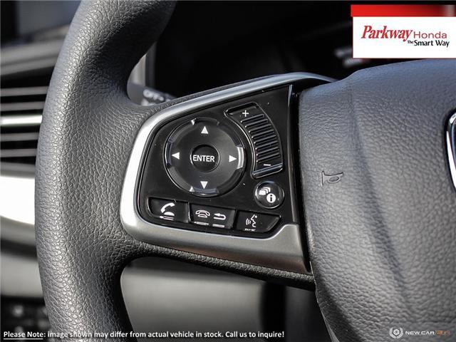 2019 Honda CR-V LX (Stk: 925359) in North York - Image 15 of 23