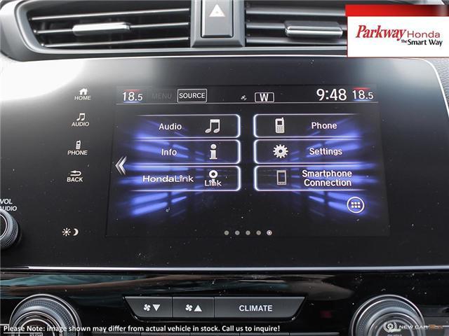 2019 Honda CR-V LX (Stk: 925359) in North York - Image 23 of 23
