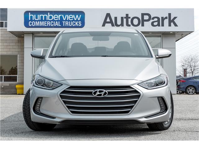 2018 Hyundai Elantra GL (Stk: APR3297) in Mississauga - Image 2 of 19