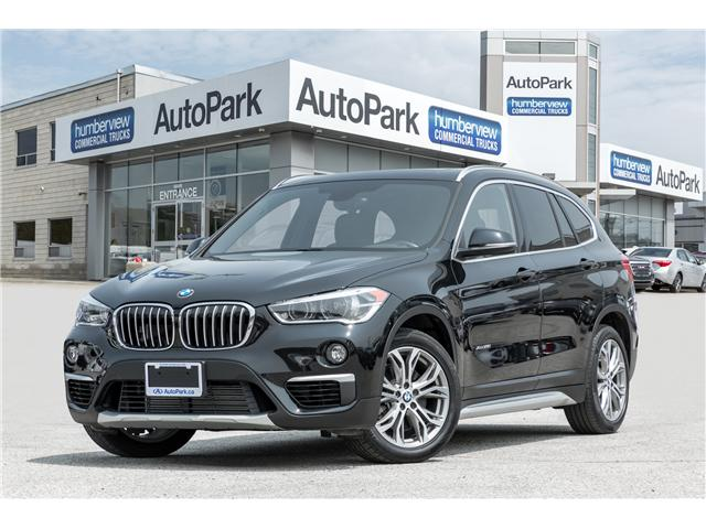 2017 BMW X1 xDrive28i (Stk: APR3991) in Mississauga - Image 1 of 21