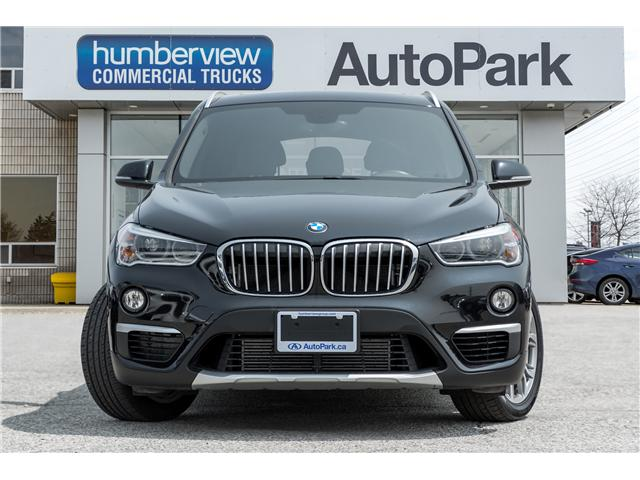 2017 BMW X1 xDrive28i (Stk: APR3991) in Mississauga - Image 2 of 21
