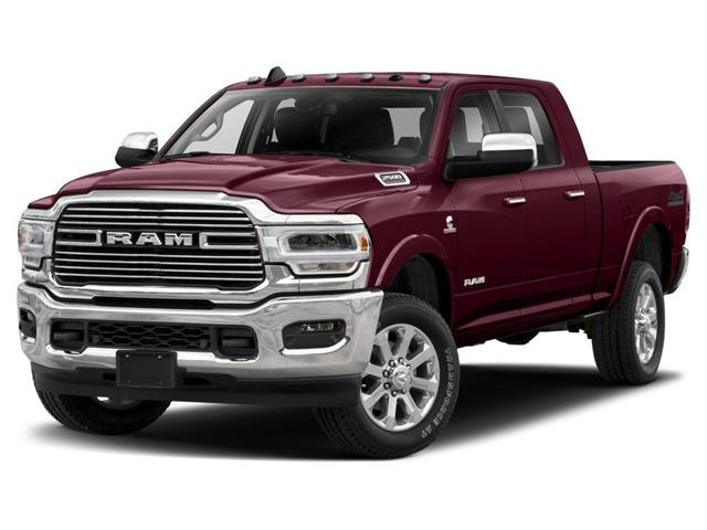 2019 RAM 2500 Laramie Longhorn (Stk: K266) in Renfrew - Image 1 of 9