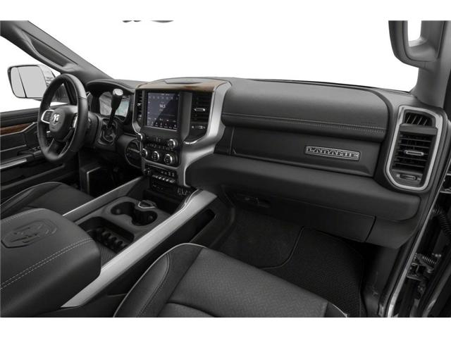 2019 RAM 2500 Laramie Longhorn (Stk: K266) in Renfrew - Image 9 of 9