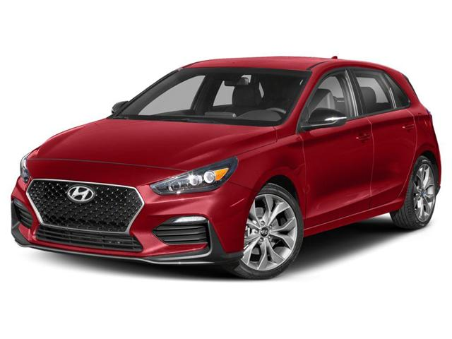 2019 Hyundai Elantra GT N Line Ultimate (Stk: EG19006) in Woodstock - Image 1 of 9