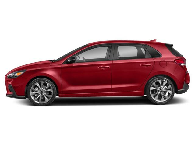 2019 Hyundai Elantra GT N Line Ultimate (Stk: EG19006) in Woodstock - Image 2 of 9
