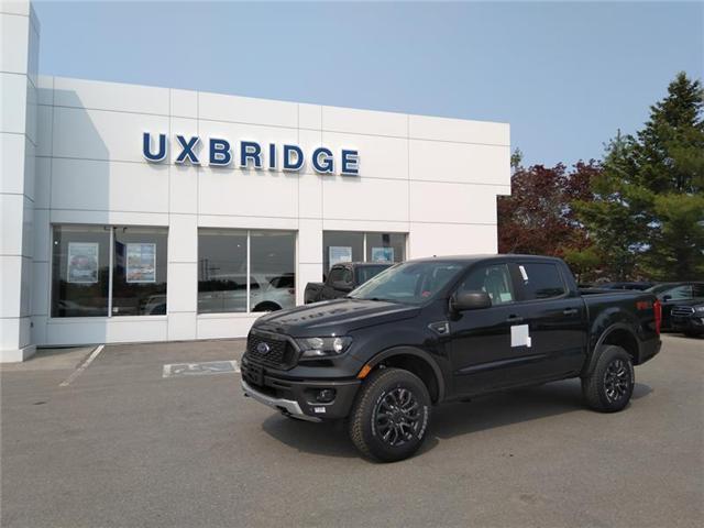 2019 Ford Ranger XLT (Stk: IRA8902) in Uxbridge - Image 1 of 13