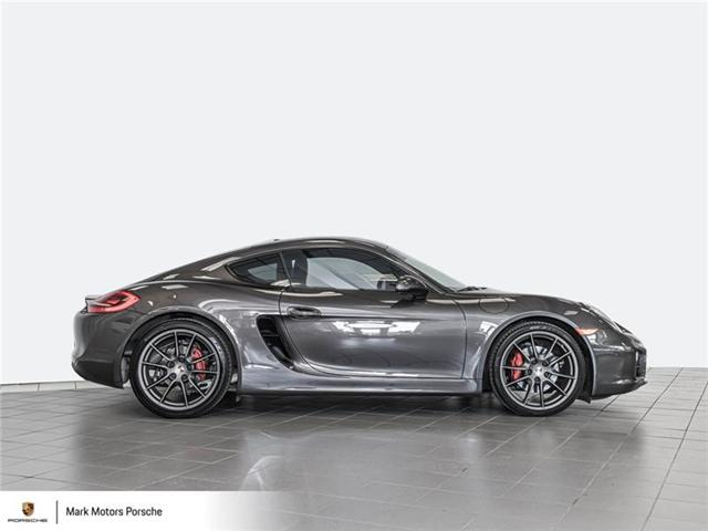 2014 Porsche Cayman S (Stk: PP328) in Ottawa - Image 2 of 18