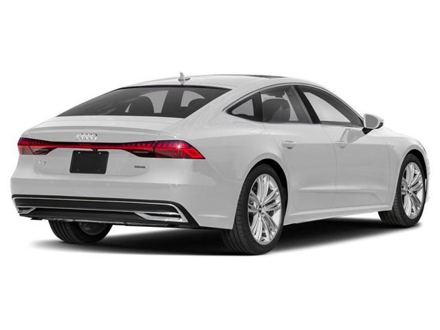 2019 Audi A7 55 Technik (Stk: 190028) in Toronto - Image 3 of 9