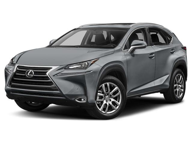 2015 Lexus NX 200t Base (Stk: L900620A) in Edmonton - Image 1 of 10