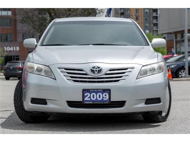 2009 Toyota Camry LE (Stk: P0399) in Richmond Hill - Image 2 of 17