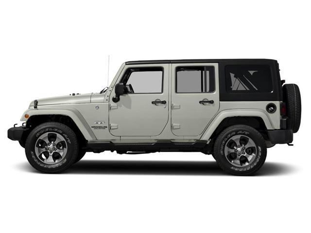 2014 Jeep Wrangler Unlimited Sahara (Stk: TR7628) in Windsor - Image 2 of 9