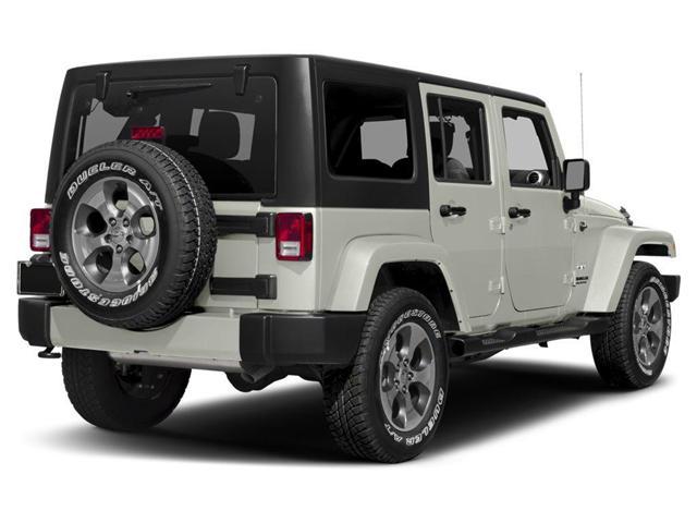 2014 Jeep Wrangler Unlimited Sahara (Stk: TR7628) in Windsor - Image 3 of 9