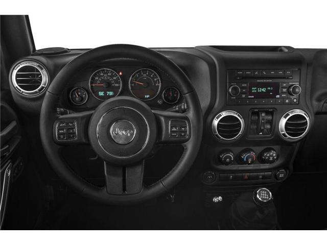 2014 Jeep Wrangler Unlimited Sahara (Stk: TR7628) in Windsor - Image 4 of 9