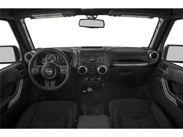 2014 Jeep Wrangler Unlimited Sahara (Stk: TR7628) in Windsor - Image 5 of 9
