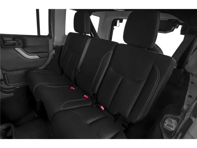 2014 Jeep Wrangler Unlimited Sahara (Stk: TR7628) in Windsor - Image 8 of 9