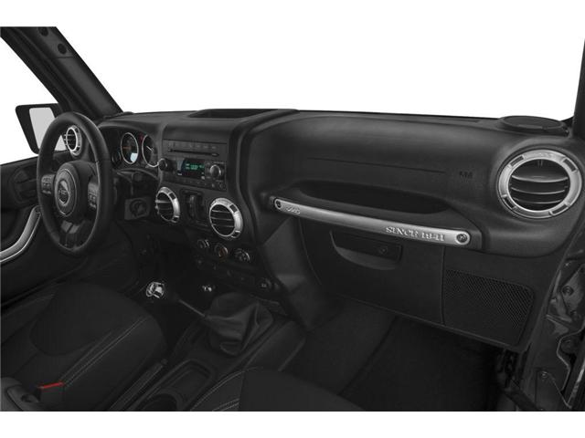 2014 Jeep Wrangler Unlimited Sahara (Stk: TR7628) in Windsor - Image 9 of 9