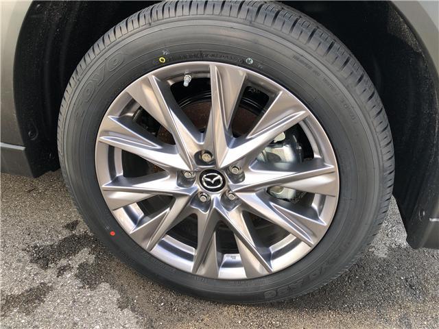 2019 Mazda CX-5 GT w/Turbo (Stk: LM9142) in London - Image 5 of 5