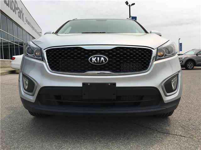 2016 Kia Sorento 2.0L LX+ (Stk: 16-48849RJB) in Barrie - Image 2 of 26