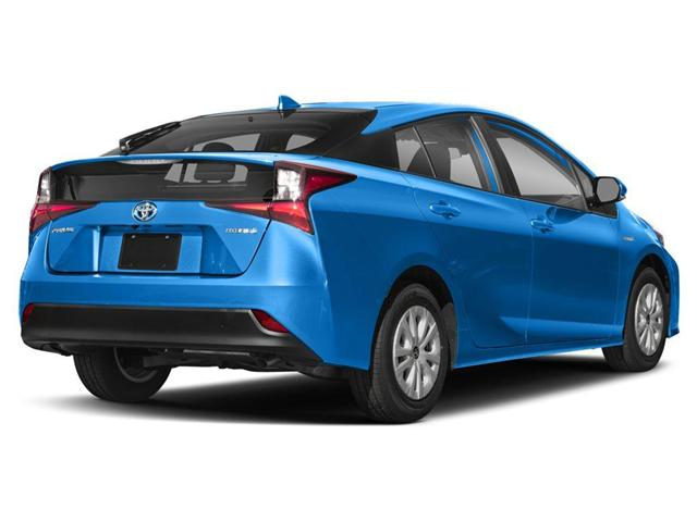 2019 Toyota Prius Base (Stk: 190722) in Whitchurch-Stouffville - Image 3 of 9
