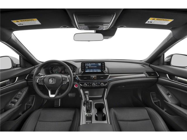 2019 Honda Accord Sport 1.5T (Stk: 58087) in Scarborough - Image 5 of 9