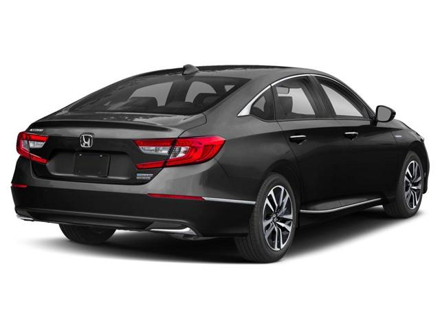 2019 Honda Accord Hybrid Touring (Stk: 58090) in Scarborough - Image 3 of 9