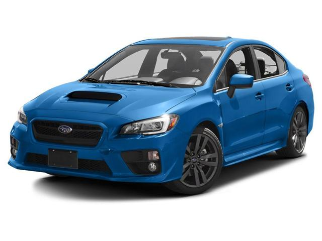 2017 Subaru WRX Sport-tech (Stk: A19082A) in Oakville - Image 1 of 9