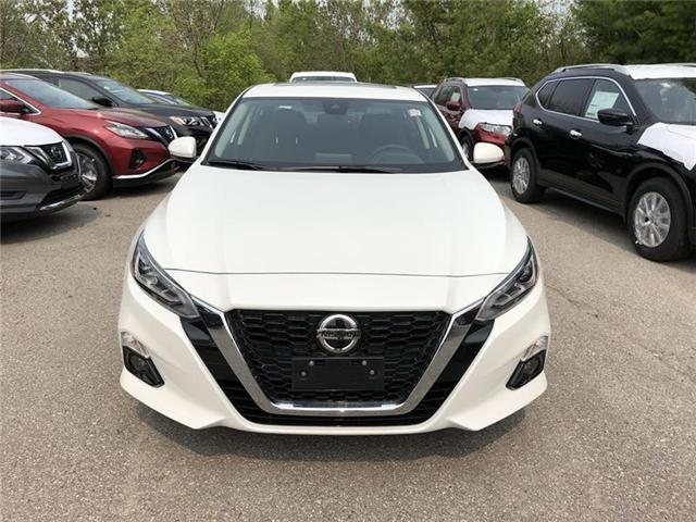 2019 Nissan Altima 2.5 S (Stk: RY193024) in Richmond Hill - Image 1 of 5