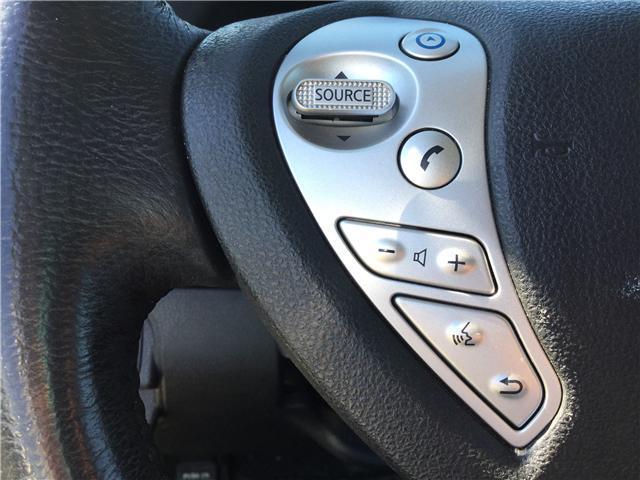 2015 Nissan LEAF SL (Stk: 7699H) in Markham - Image 9 of 14