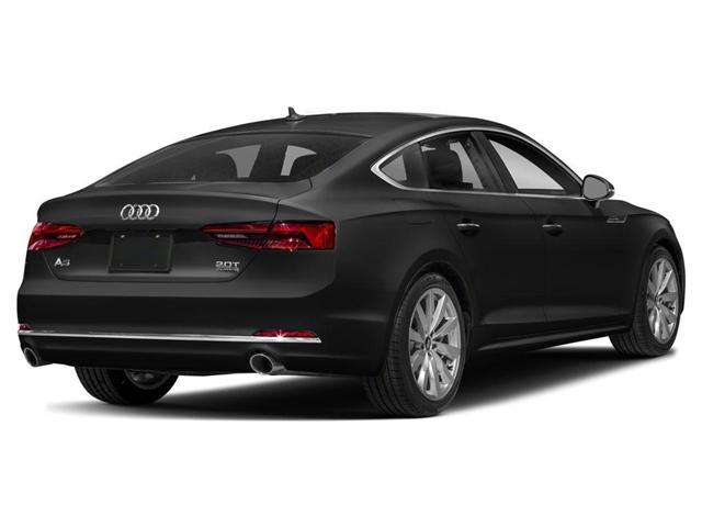 2019 Audi A5 45 Progressiv (Stk: 50489) in Oakville - Image 3 of 9