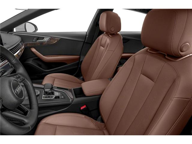 2019 Audi A5 45 Progressiv (Stk: 50489) in Oakville - Image 6 of 9
