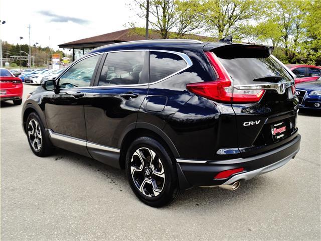 2018 Honda CR-V Touring (Stk: 1497) in Orangeville - Image 4 of 22