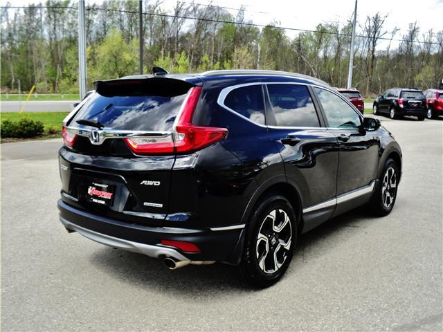 2018 Honda CR-V Touring (Stk: 1497) in Orangeville - Image 6 of 22