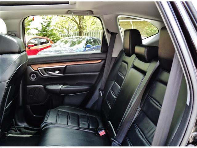 2018 Honda CR-V Touring (Stk: 1497) in Orangeville - Image 11 of 22