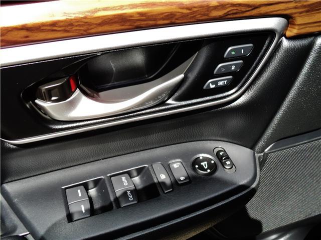 2018 Honda CR-V Touring (Stk: 1497) in Orangeville - Image 12 of 22