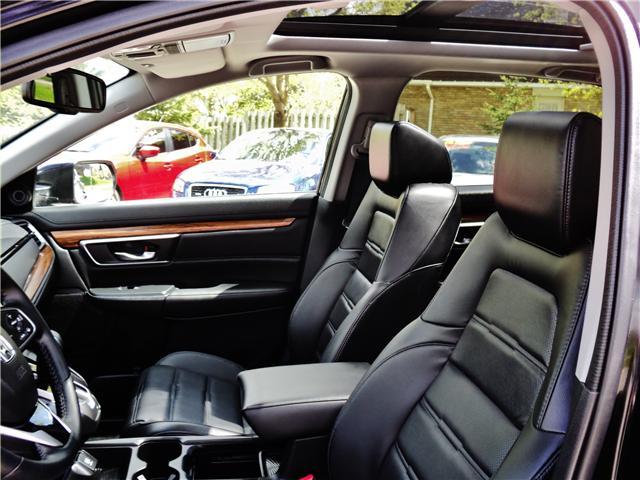 2018 Honda CR-V Touring (Stk: 1497) in Orangeville - Image 10 of 22