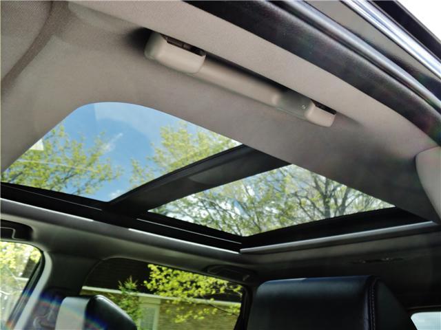 2018 Honda CR-V Touring (Stk: 1497) in Orangeville - Image 22 of 22