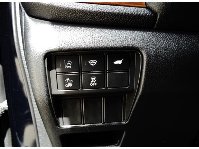 2018 Honda CR-V Touring (Stk: 1497) in Orangeville - Image 13 of 22