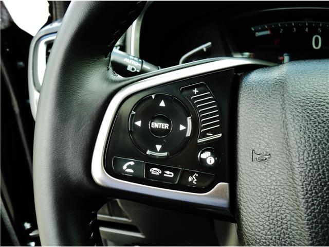 2018 Honda CR-V Touring (Stk: 1497) in Orangeville - Image 14 of 22