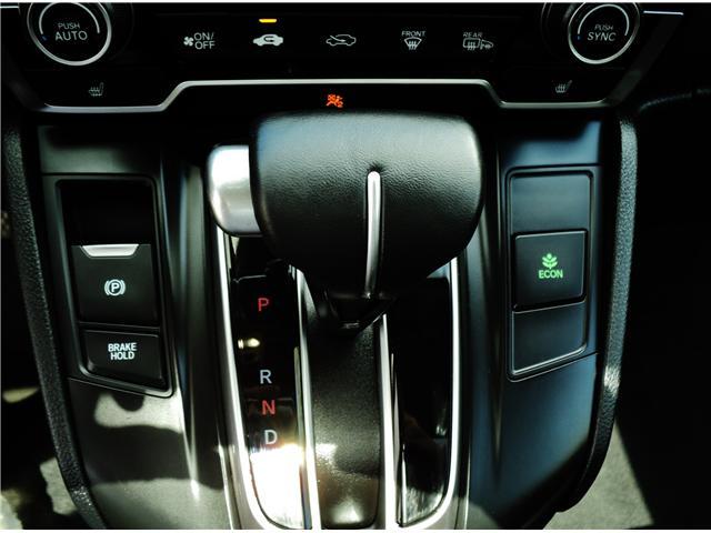 2018 Honda CR-V Touring (Stk: 1497) in Orangeville - Image 20 of 22