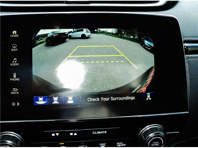 2018 Honda CR-V Touring (Stk: 1497) in Orangeville - Image 18 of 22