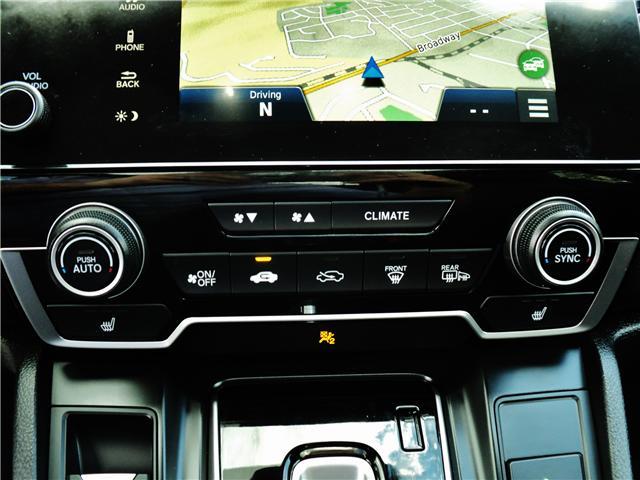 2018 Honda CR-V Touring (Stk: 1497) in Orangeville - Image 19 of 22