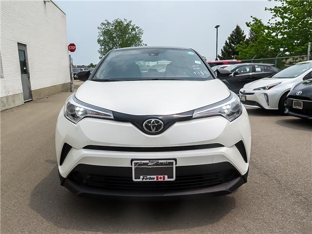 2019 Toyota C-HR XLE (Stk: 95305) in Waterloo - Image 2 of 17