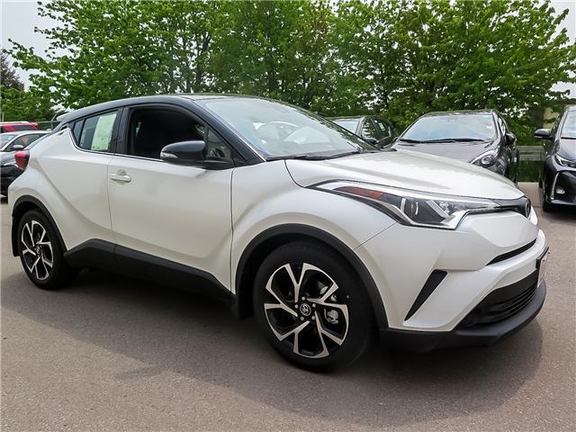 2019 Toyota C-HR XLE (Stk: 95305) in Waterloo - Image 3 of 17