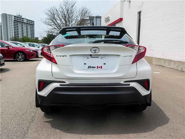 2019 Toyota C-HR XLE (Stk: 95305) in Waterloo - Image 6 of 17