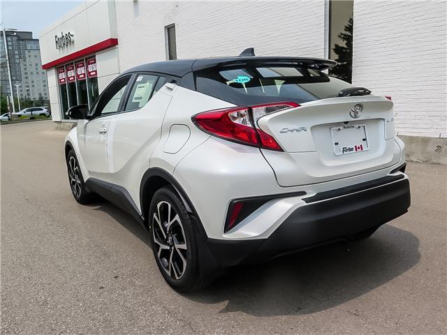 2019 Toyota C-HR XLE (Stk: 95305) in Waterloo - Image 7 of 17