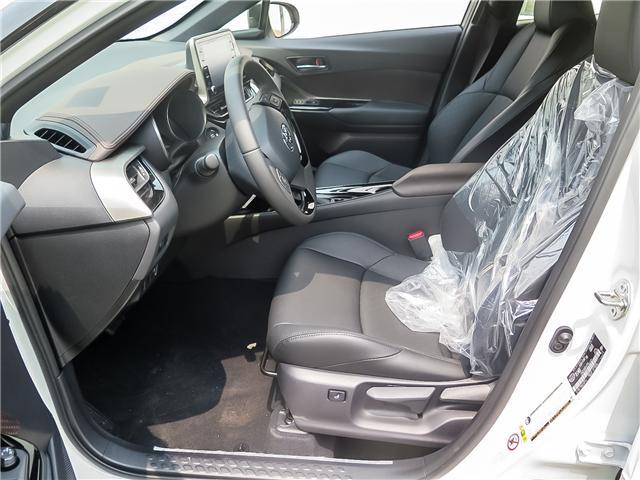 2019 Toyota C-HR XLE (Stk: 95305) in Waterloo - Image 10 of 17