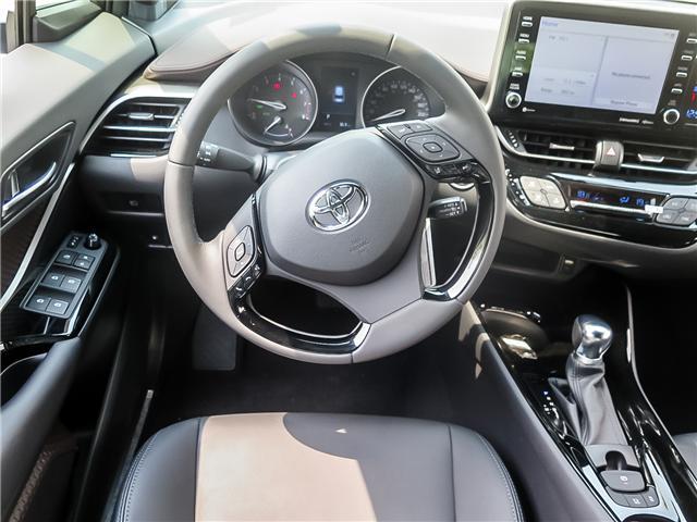 2019 Toyota C-HR XLE (Stk: 95305) in Waterloo - Image 12 of 17