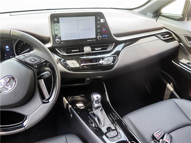2019 Toyota C-HR XLE (Stk: 95305) in Waterloo - Image 13 of 17