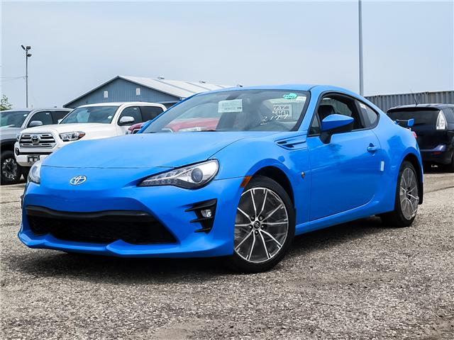 2019 Toyota 86 GT (Stk: 97020) in Waterloo - Image 1 of 17
